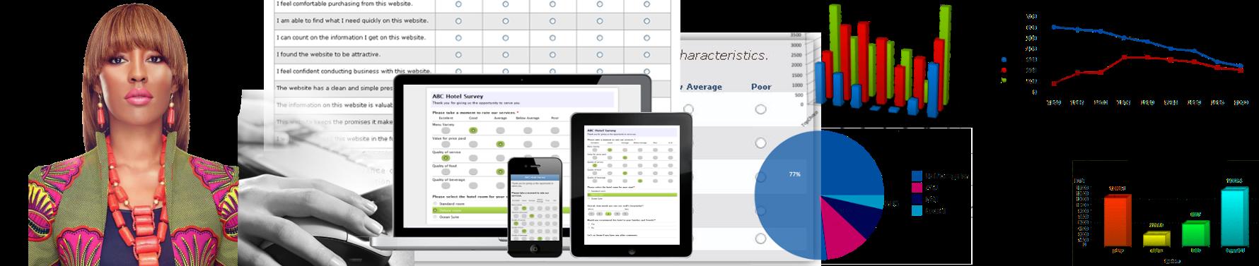 Focus Surveys Tools