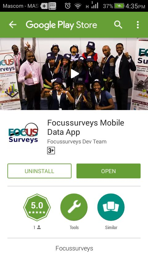 Download on Playstore