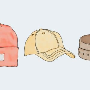 Caps Icons