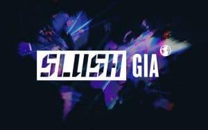 SLUSH-GIA