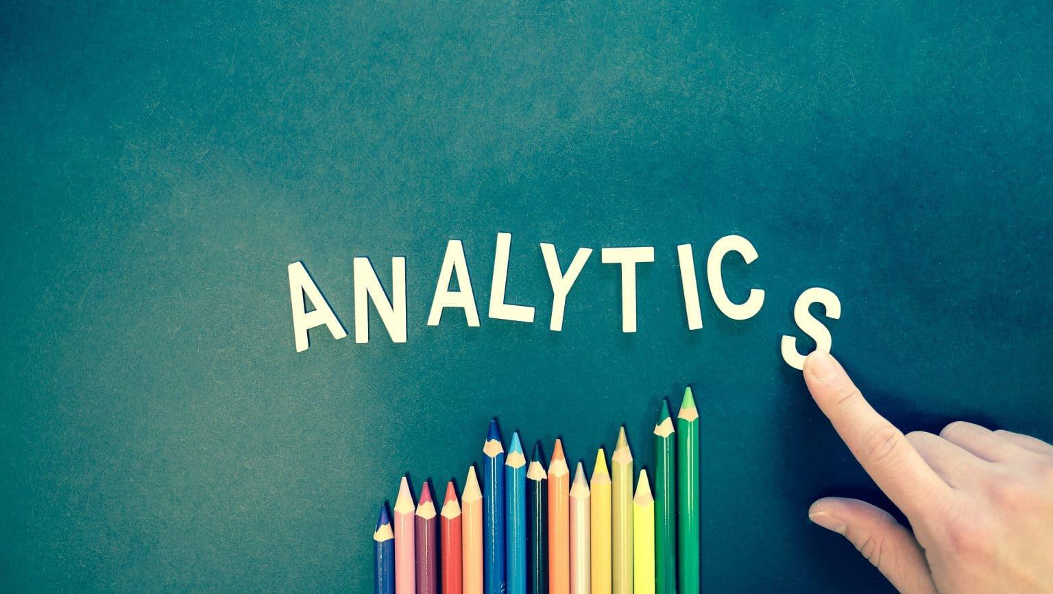 Analytics Perspective